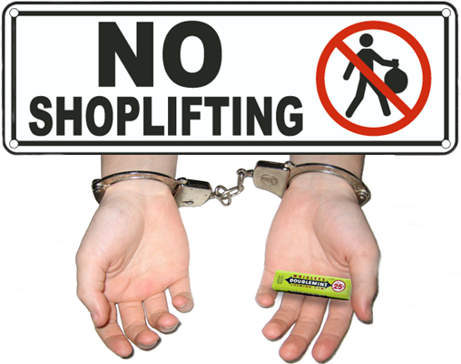 Prevent Shoplifting