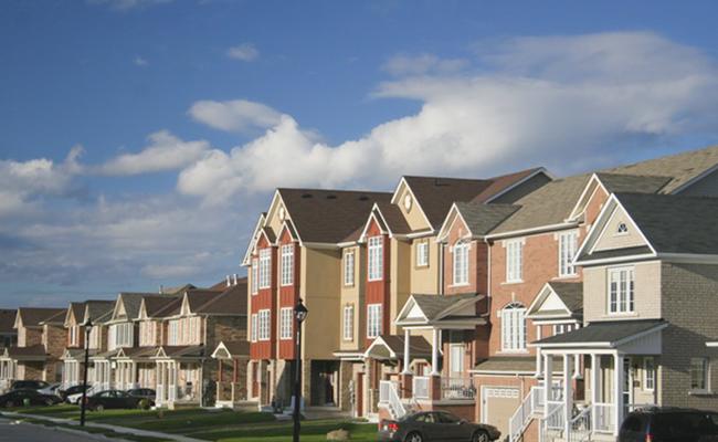 Security Camera around Rental Property