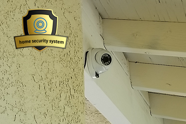 Constant Monitor with Home Security