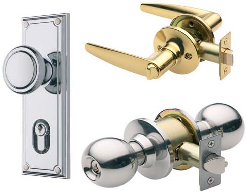 Secure Home Doors