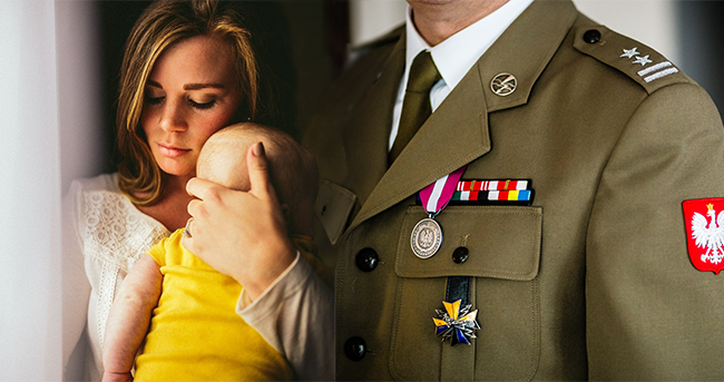 Home Security for Military Families