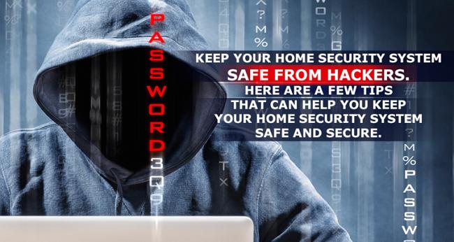Security System Repair
