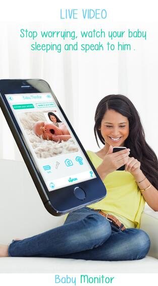 Baby Monitoring Apps