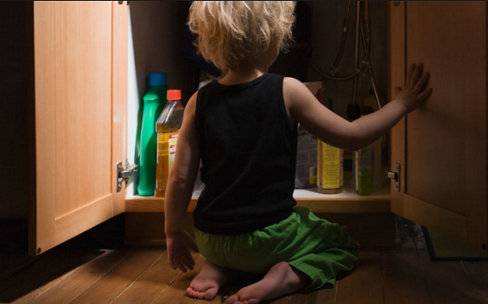 Home Alone Safety Tips for Children