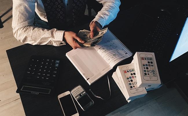 Employer Checking Cash