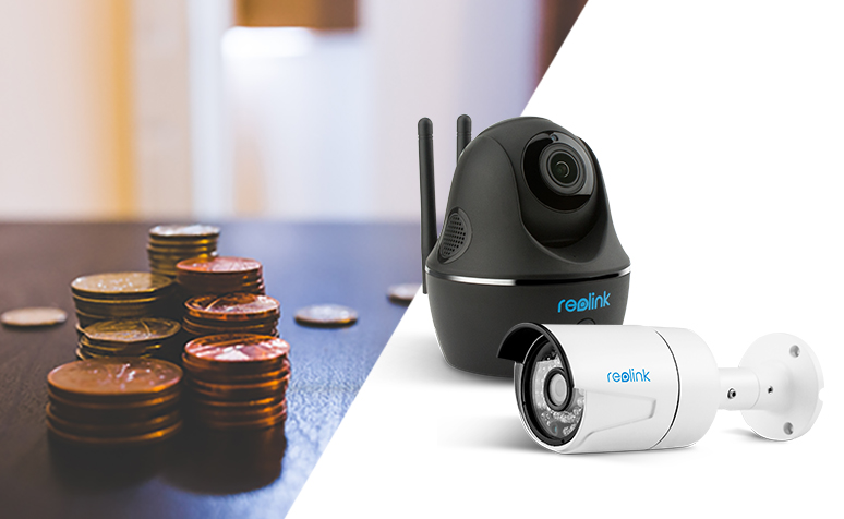 How Much Is a Security Cam