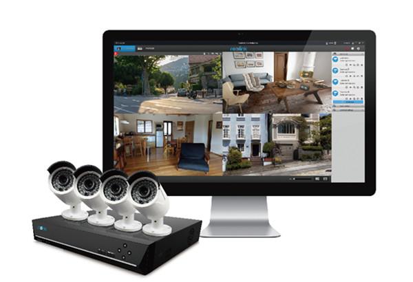 Security Camera Recorders