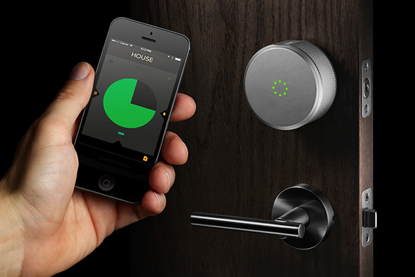 Smart Lock for New Home