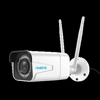 Bullet IP WLAN Überwachungskamera