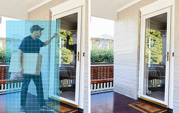 Best Wireless Security Camera System with Motion Detection