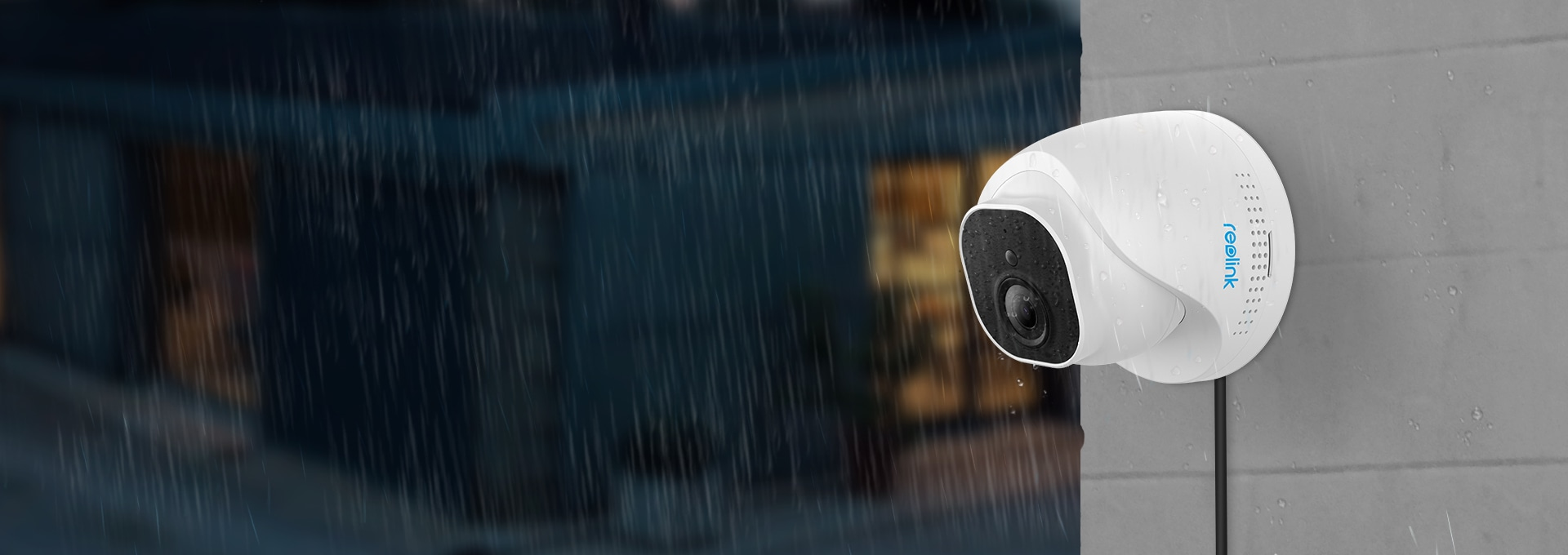 IP66 Waterproof Outdoor Indoor Security Camera System