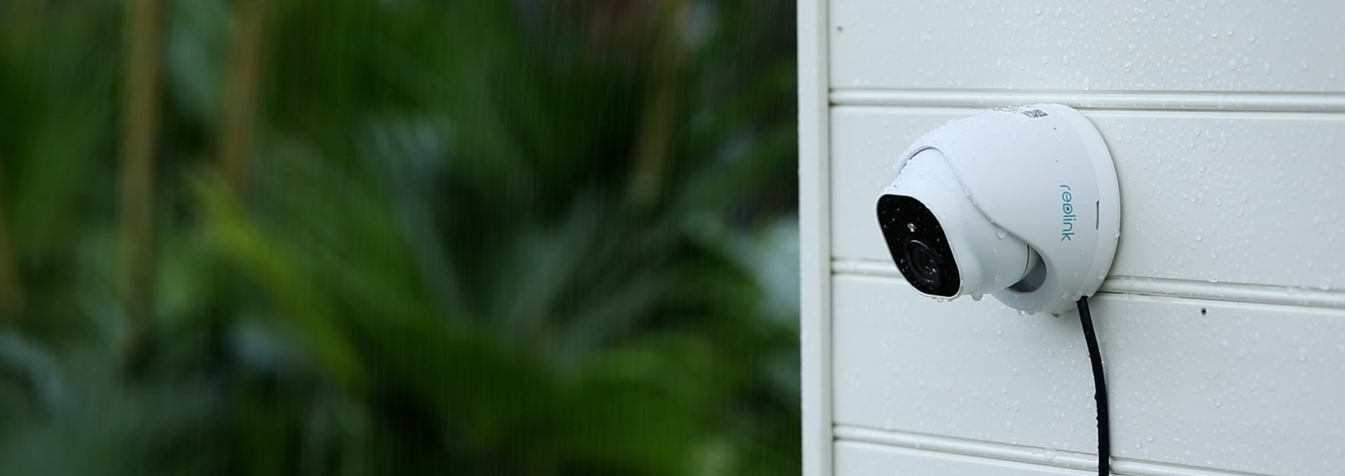 IP66 Weatherproof RLK8-800D4 4K Security Camera System