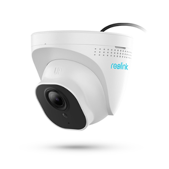 PoE IP Security Camera