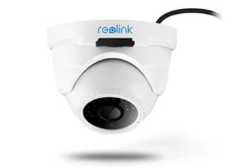 Reolink RLC-420 Security Camera