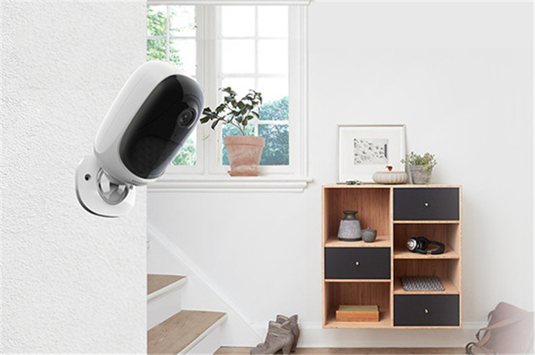 Battery Security Cameras