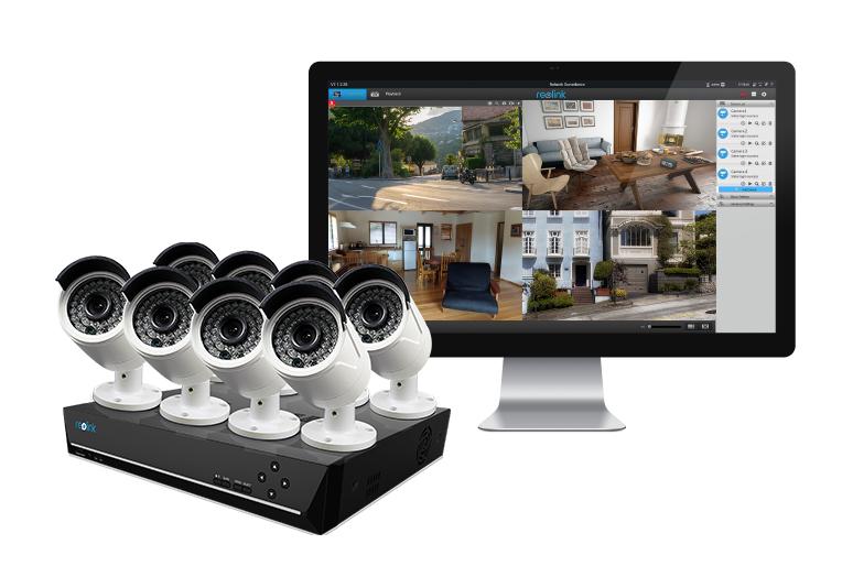CCTV Storage Calculation