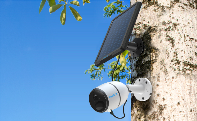 RV Security Camera