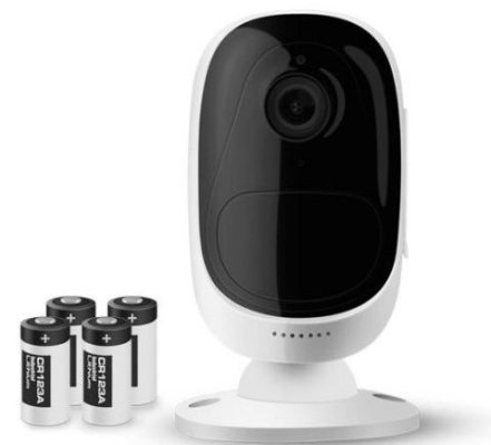 Reolink Argus Wireless Battery Security Camera