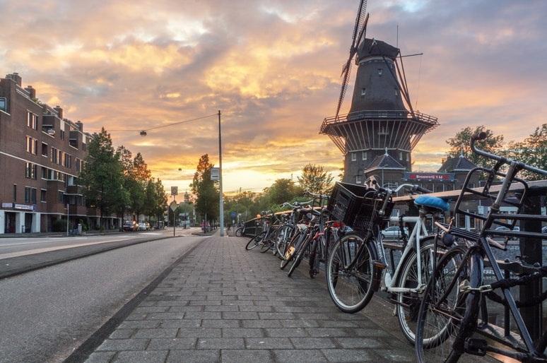 Best Bike Theft Prevention Tips