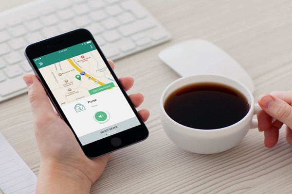 GPS Tracking System for Car Theft Prevention