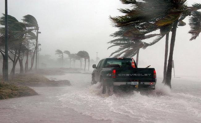Tornado & Hurricane Home Security