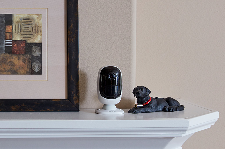 Battery Wireless Security Cameras