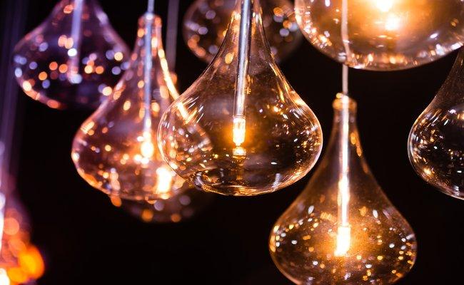 Smart Home Color Bulbs