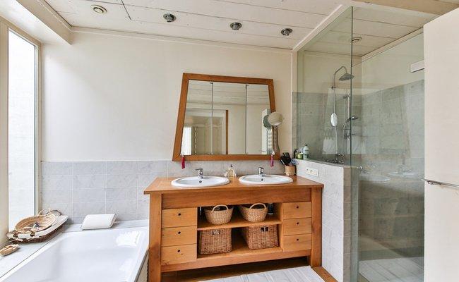 Smart Home Mirror