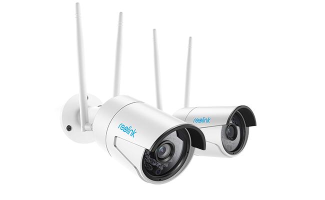 kabellose WLAN Kamera