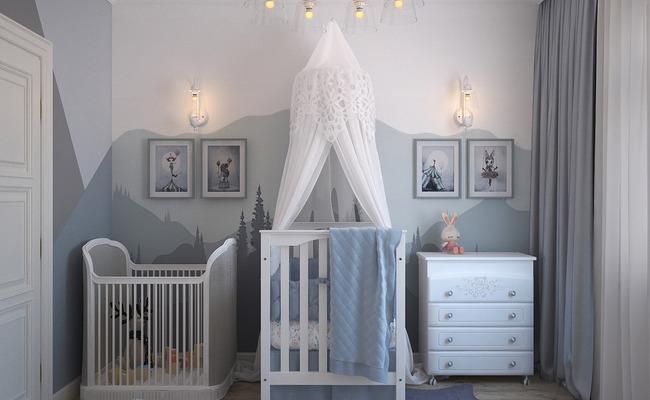 Kid's Playroom Furniture