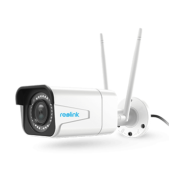 Cheap Wireless Security Camera