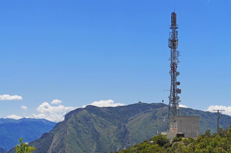 LTE Cameras