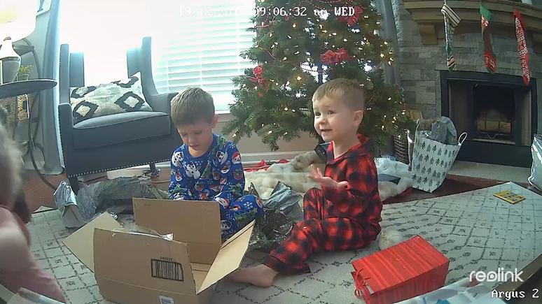 Christmas Gifts Prank