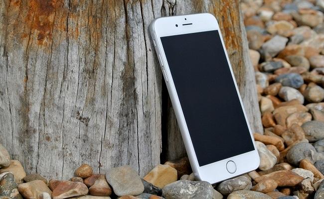 ios Handy als Wlan Kamera benutzen