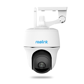 Reolink Argus Pro