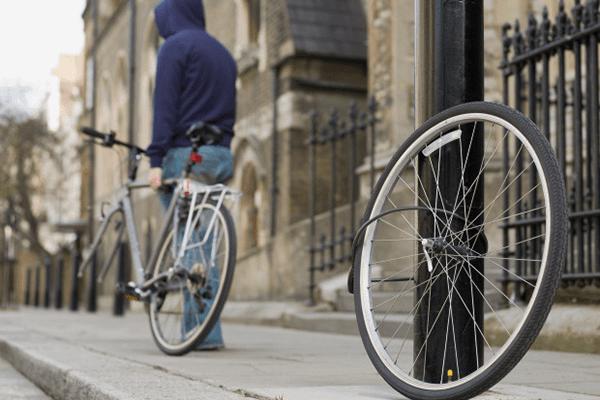 Bike Theft