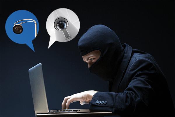 Surveillance Cameras Invasion of Privacy