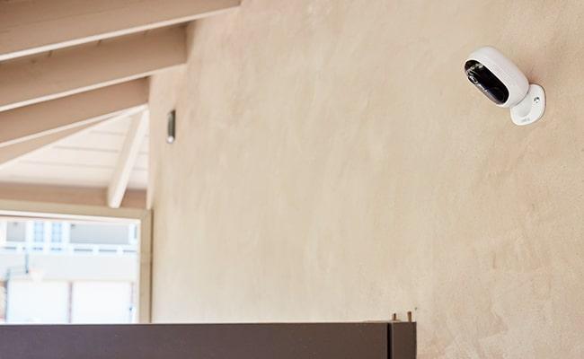 Wireless Front Door Camera Reolink Argus 2