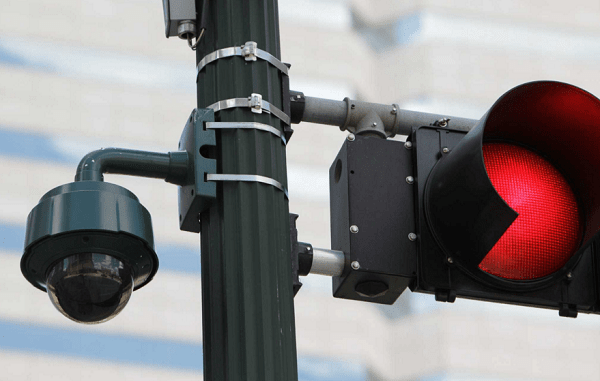 Surveillance Cameras in Public Places Essay