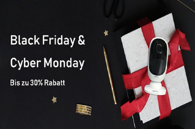 Reolink Black Friday Deal 2019